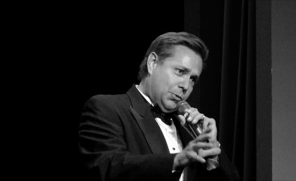 Stevie Swing - The Sinatra Experience - Frank Sinatra Tribute Act - Chicago, IL