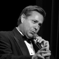 Gibson City Frank Sinatra Tribute Act | Stevie Swing - The Sinatra Experience