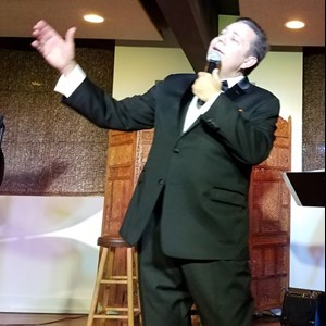 Chicago, IL Frank Sinatra Tribute Act | Stevie Swing: Chicago's Premier Sinatra & More
