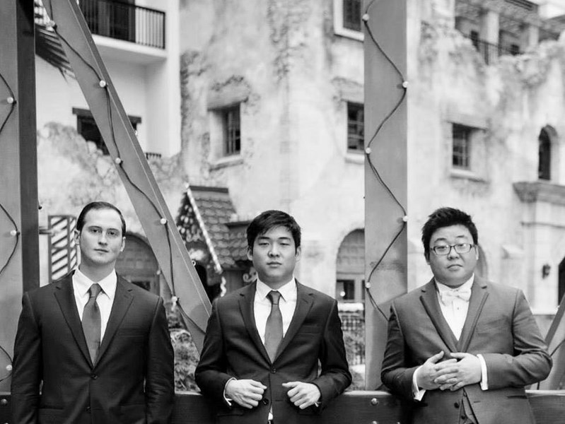 Songs and Earhart Trio - Chamber Music Trio - Dallas, TX