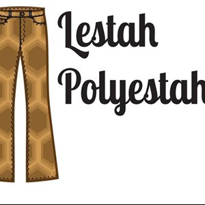 Waterboro 80s Band | Lestah Polyestah