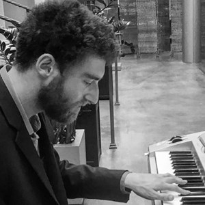 Burlington, VT Pianist | Josh Lanney