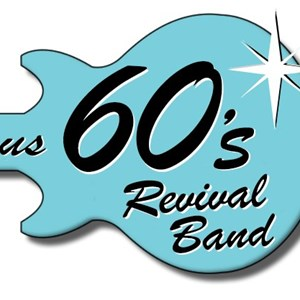 Myerstown 60s Band | 60's Revival Band