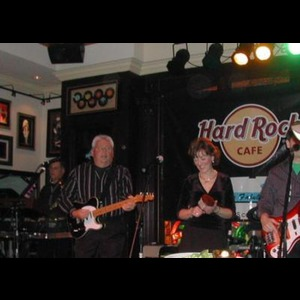 Reinholds 50s Band | TIMELESS (aka Fab49) BAND or a TRIO (no drums)