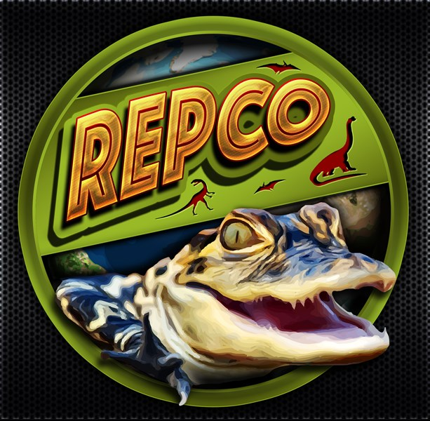 REPCO: Reptile, Dinosaur & Wildlife Shows of Texas - Reptile Show - Houston, TX