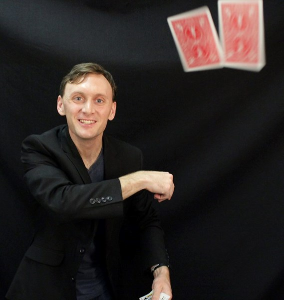 Chris Herrick Magic - Magician - Billerica, MA