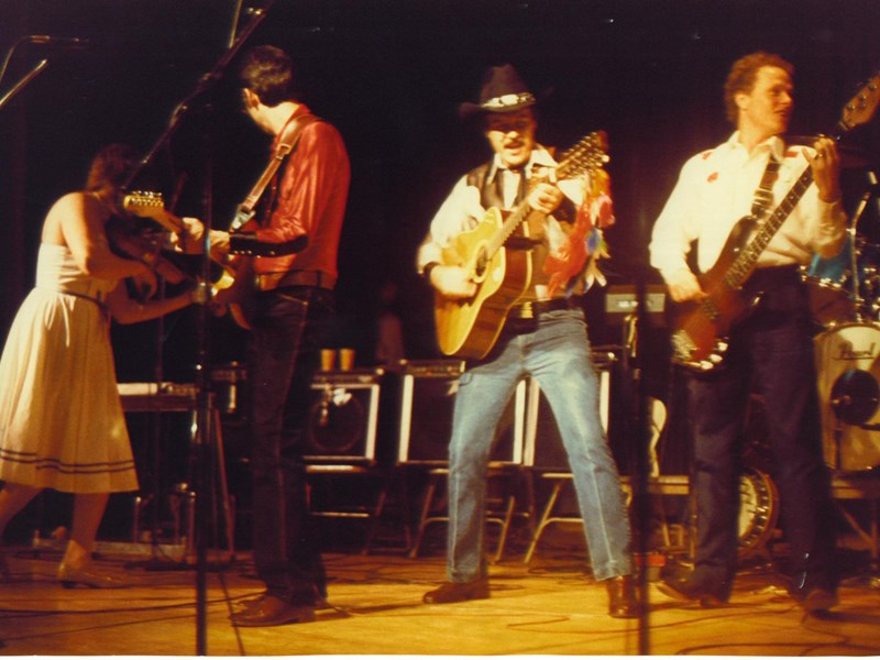 THE SMOKEY BOYS BAND - Country Band - Cheshire, CT