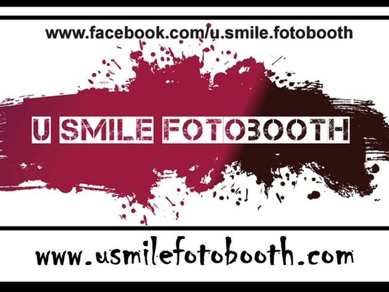 U Smile Fotobooth - Photo Booth - Houston, TX