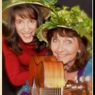 Award-winning Comedy and Music with Laverne & Lucy
