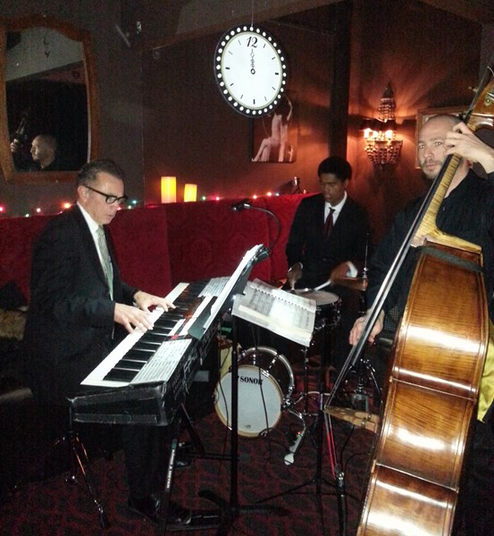 Kim Reynolds Quartet - Jazz Band - Washington, DC