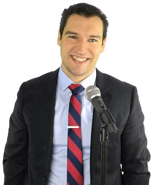 Michael Karl - Speaker & Mentalist - Corporate Speaker - New York, NY