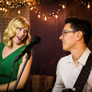 Los Angeles, CA Cover Band | Carly & the King