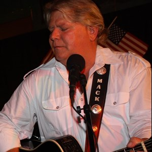 Gulf Country Singer | Greg McKenzie