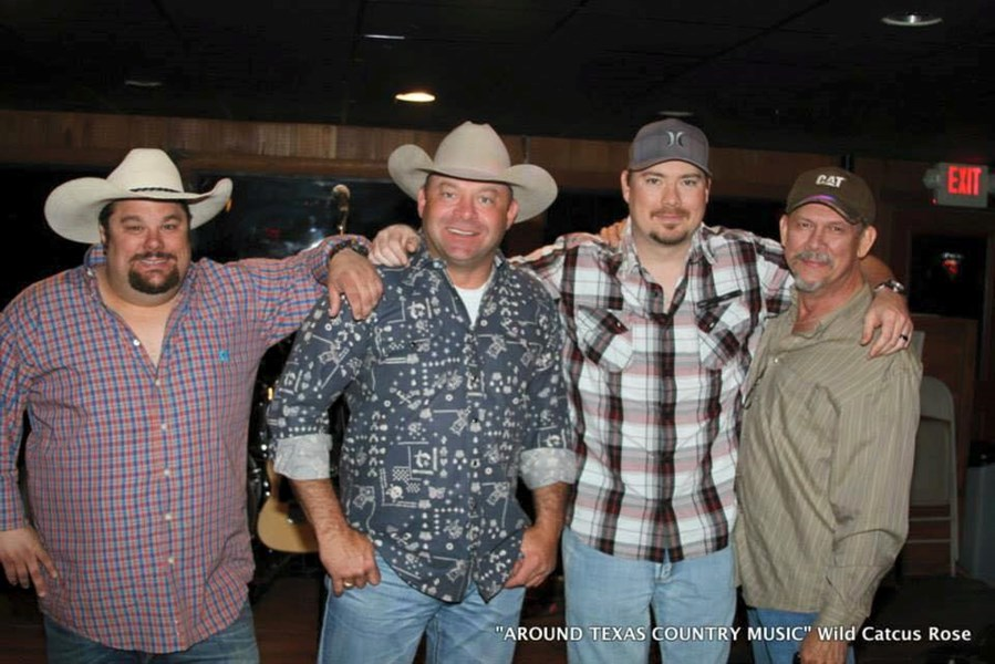 Band Peterbilt - Country Band - Houston, TX