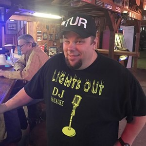 Lights Out DJ/Karaoke