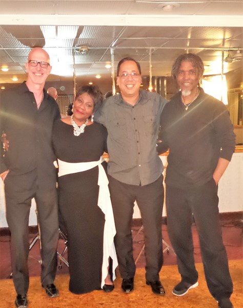 Claudia Parks and Friends - Jazz Ensemble - Philadelphia, PA