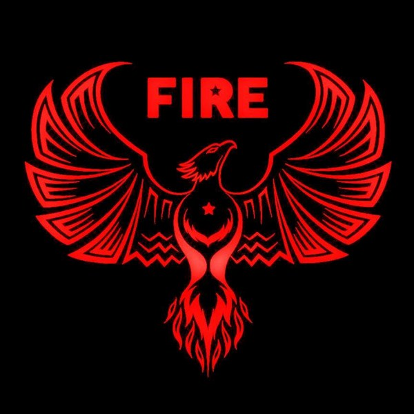 FIRE - Rock Band - Los Angeles, CA