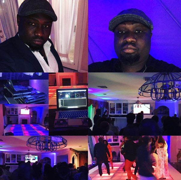 DJclassic - Event DJ - Houston, TX