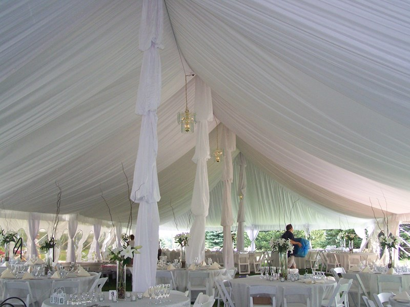 Upstate Party Rental Inc. - Party Tent Rentals - Auburn, NY