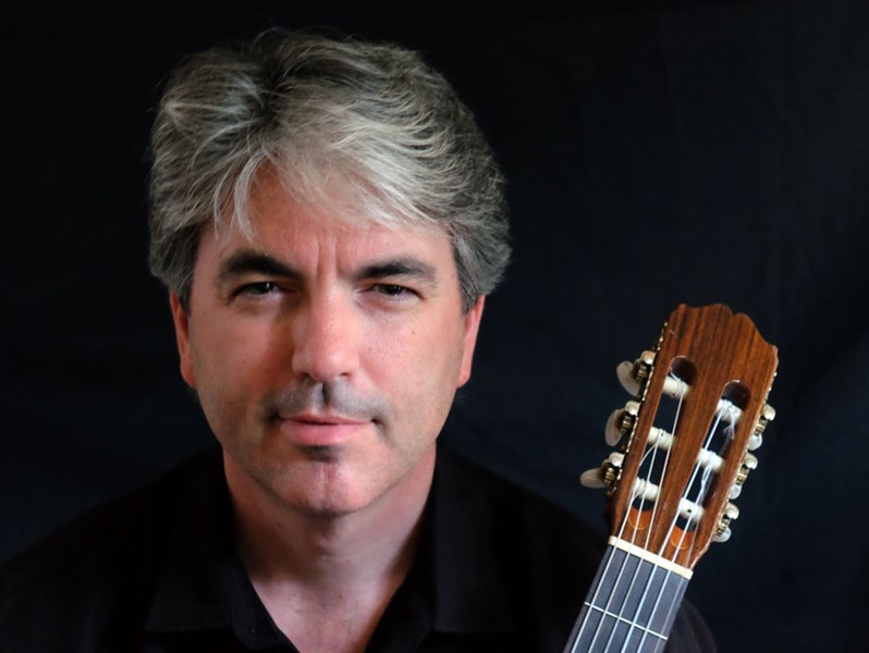Dan Spollen - Classical Guitarist - King of Prussia, PA