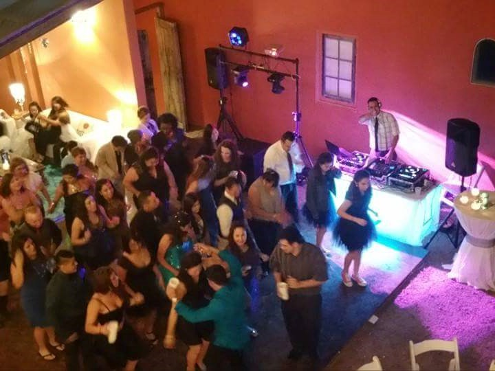 DJ Roux Entertainment - DJ - South Padre Island, TX
