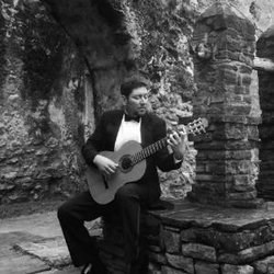 Arlington Flamenco Guitarist | Classical/Spanish/Guitarist Keith Kubena