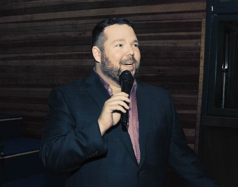 M.J. Dougherty - Motivational Speaker - West Hollywood, CA