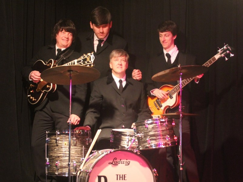 The Buggs - Beatles Tribute Band - Atlanta, GA
