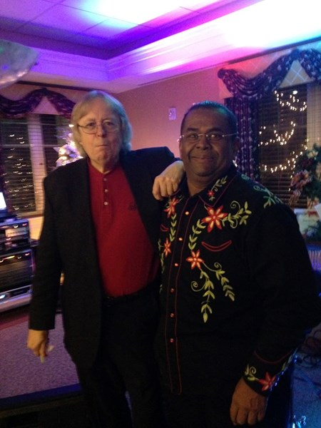 Delaware Hospice Christmas Party