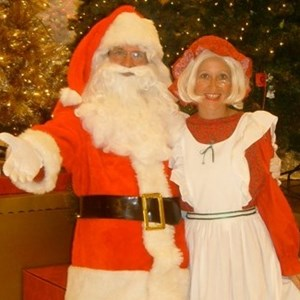 Twin City Santa Claus | VIP Party Productions