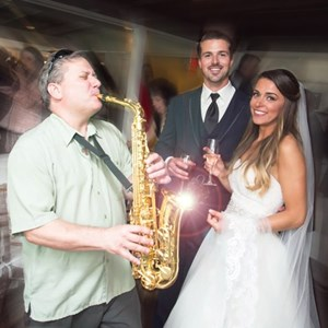 Fairfield Saxophonist | sam the sax guy