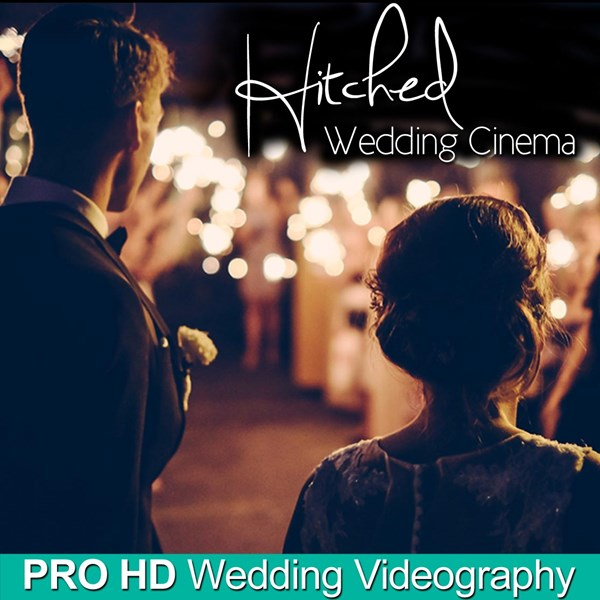 Hitched Wedding Cinema - Videographer - Nashville, TN