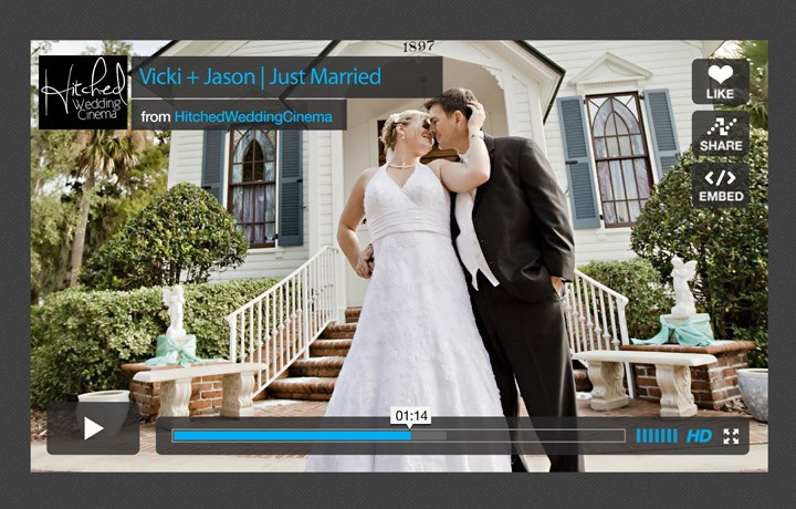 Wedding Videography Nashville
