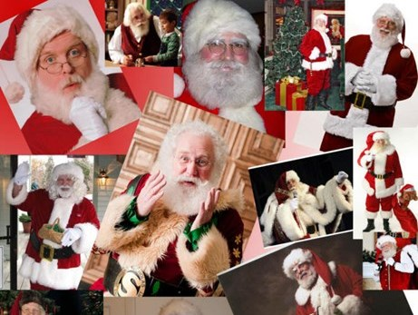 Professional Santa Claus, Holiday and Variety - Santa Claus - Seattle, WA