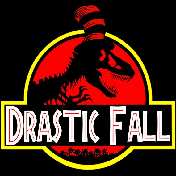 Drastic Fall - Original Band - Tampa, FL