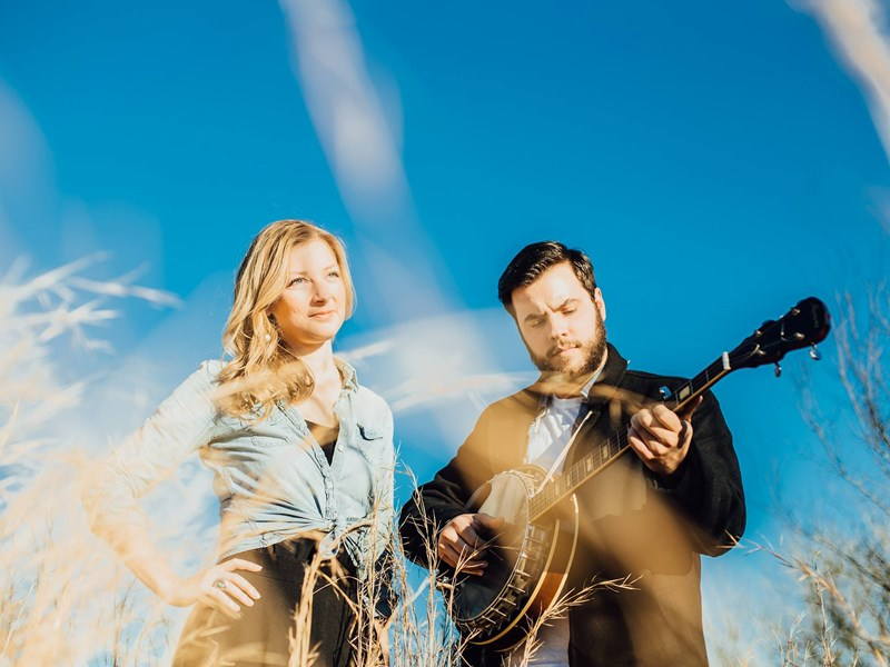 City Mouse - Americana Duo - Atlanta, GA
