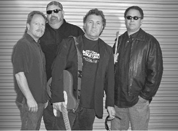 The Others - Classic Rock Band - Rancho Santa Margarita, CA
