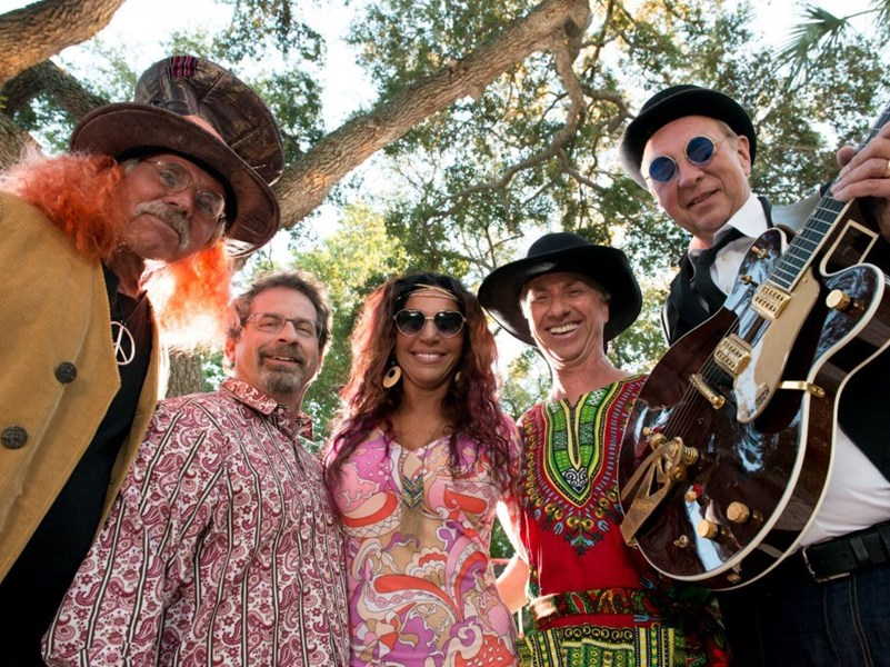 Robin & the Retros - 60s Band - Sarasota, FL