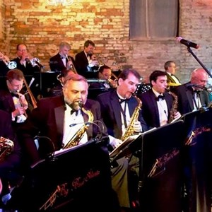 "Atlanta, GA Big Band | BIG BAND ATLANTA & ""LITTLE"" BIG BAND ATLANTA"