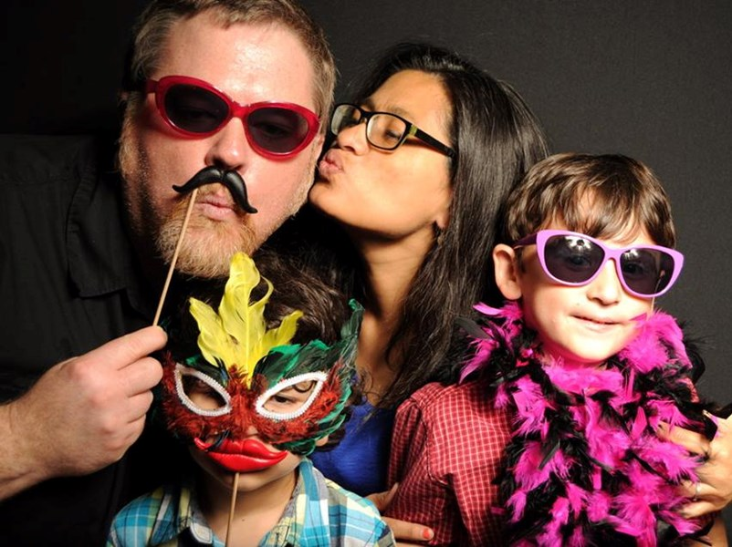 PICSURE PERFECT PHOTOS - Photo Booth Rentals - Photo Booth - Baton Rouge, LA