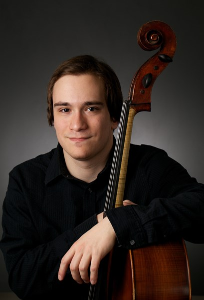 Adrian Zemor- Cellist - Cellist - New York City, NY