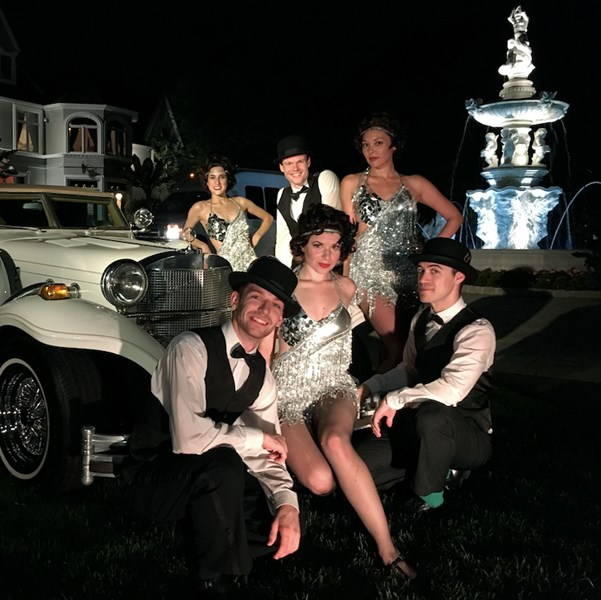 Gatsby Entertainment | Charleston Flappers & Swing - Dance Group - New York City, NY