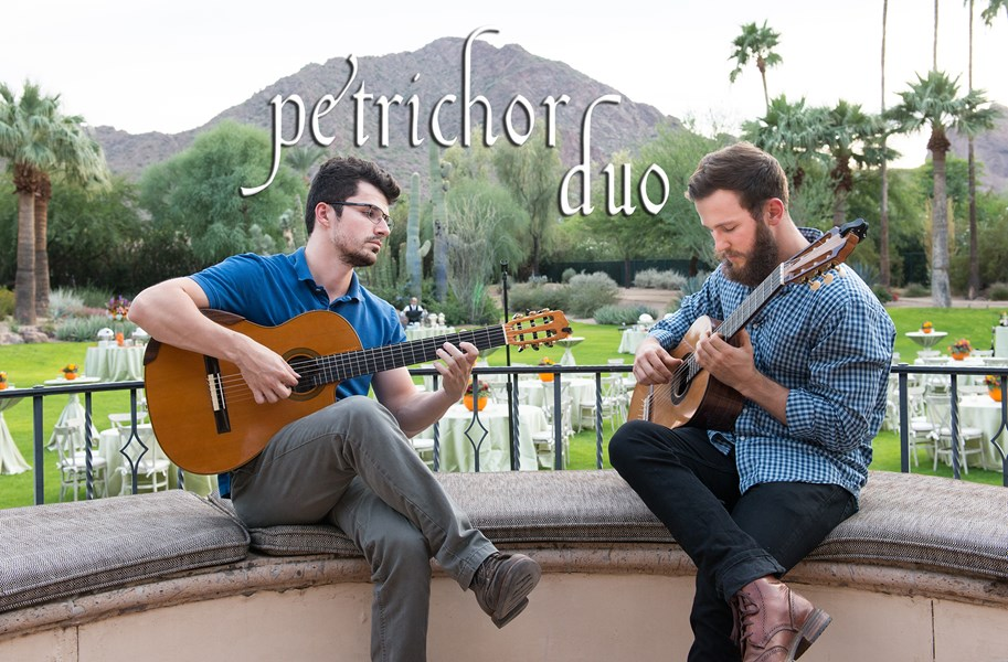 Petrichor Duo - Classical Guitarist - Tempe, AZ
