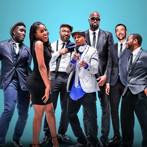 Ellenwood Funk Band | After Party Experience