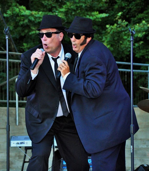 Sensational Soul Brothers - Tribute Band - Dublin, OH