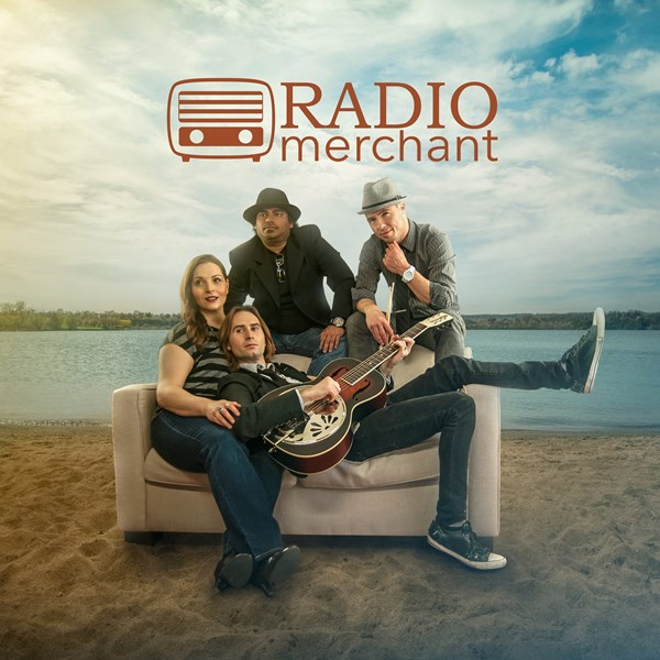 Radio Merchant - Top 40 Band - Toronto, ON