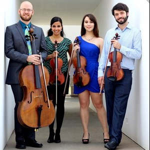 Spurger Chamber Music Quartet | River Oaks String Quartet