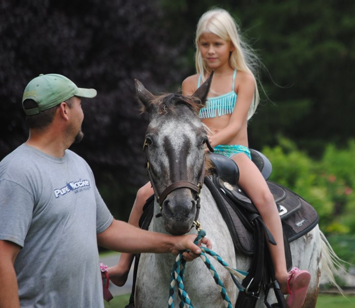 Coverdale Farms - Pony Rides - Beaver, PA