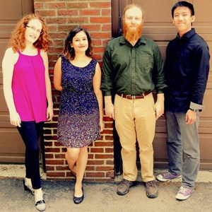 Freedom Chamber Music Quartet | Fenway String Quartet