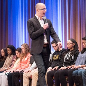 Pittsburgh, PA Hypnotist | Jason Christopher, Hypnotist, Magician, Speaker